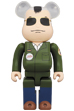 BE@RBRICK Travis Bickle 1000%