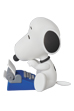 UDF PEANUTS シリーズ4 GREAT WRITER SNOOPY