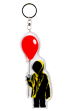 MLE「IT」シリーズ ACRYLIC KEY CHAIN