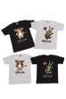 GREMLINS MEDICOM TOY LIFE Entertainment SERIES 2 グレムリン TEE