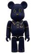 FRED PERRY 60th Anniversary BE@RBRICK