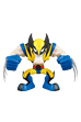 VCD WOLVERINE