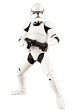 RAH Clone Trooper(TM) (<i>REVENGE OF THE SITH</i> version)