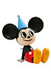 MICKEY MOUSE (modern pets friends Disney)