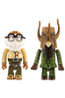 KUBRICK The Elders of MONSTERISM island 2pack