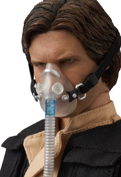 Enterbay & Medicom's Ultimate Unison Han Solo Endor from Return of the Jedi 066_06_45s5a67