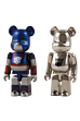 BE@RBRICK TRANSFORMERS 2pc set