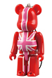 PLAZA LONDON BE@RBRICK