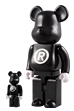 BE@RBRICK RESONATEGOODENOUGH(R) 100% / 400%