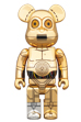 BE@RBRICK 400% C-3PO(TM)