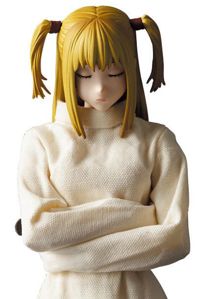 DEATH NOTE - MISA - VERSION STRAIGHTJACKET - (RAH 380) 080111_03_3