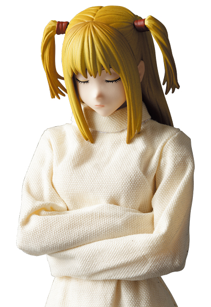 DEATH NOTE - MISA - VERSION STRAIGHTJACKET - (RAH 380) 080111_03_4
