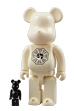 BE@RBRICK LOST 100% & 400%