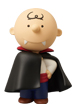 UDF PEANUTS シリーズ2 CHARLIE BROWN(VAMPIRE Ver.)