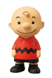 UDF PEANUTS シリーズ2 CHARLIE BROWN (VINTAGE Ver.)