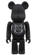 BE@RBRICK NUMBER (N)INE <br> EMBLEM