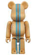 BE@RBRICK STANDARD CALIFORNIA 100%