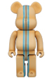BE@RBRICK STANDARD CALIFORNIA 400%