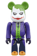 BE@RBRICK THE JOKER 100%