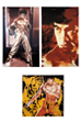 YOSHI SUGAHARA CANVAS ART THEATER act.1 「BRUCE LEE」
