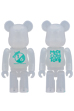 BE@RBRICK SERIES 31 Release campaign Specianl Edition