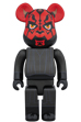 BE@RBRICK 400% DARTH MAUL(TM)