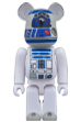 BE@RBRICK R2-D2(TM) ANA JET 100%