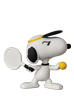 UDF PEANUTS シリーズ5 TENNIS PLAYER SNOOPY