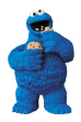 UDF SESAME STREET COOKIE MONSTER