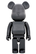 BE@RBRICK 1000% DRY CARBON(平織)