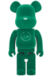 BE@RBRICK fragment design THE PARK・ING GINZA 1000%