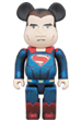 BE@RBRICK SUPERMAN 400%