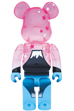 BE@RBRICK 逆さ富士 400%