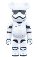 BE@RBRICK FIRST ORDER STORMTROOPER(TM) 100%