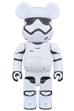 BE@RBRICK FIRST ORDER STORMTROOPER(TM) 400%