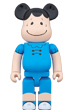 BE@RBRICK LUCY 1000%