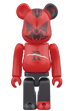 BE@RBRICK × RED SPIDER [SPIDER 1.5 -the return- SP BOX]