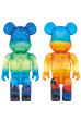 BE@RBRICK GREAT SLAVE LAKE/DIAMOND HEAD 400%