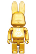 R@BBRICK CHROME GOLD 400%