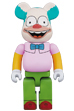BE@RBRICK krusty the clown 1000%