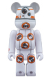 BE@RBRICK BB-8 TM ANA JET 100%