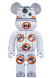 BE@RBRICK BB-8 TM ANA JET 400%