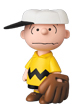 UDF PEANUTS シリーズ6 BASEBALL CHARLIE BROWN