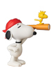 UDF PEANUTS シリーズ6 PIRATE SNOOPY