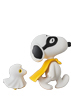 UDF PEANUTS シリーズ7 HALLOWEEN COSTUME SNOOPY & WOODSTOCK