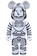 BE@RBRICK BILLIONAIRE BOYS CLUB ASTRONAUT 400%
