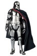 MAFEX CAPTAIN PHASMA(TM) (THE LAST JEDI Ver.)