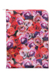 MLE M / mika ninagawa シリーズ『ROSE』 DOCUMENT CASE A4