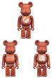 BE@RBRICK SERIES 35 Release campaign Specianl Edition