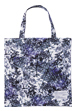 MLE M / mika ninagawa シリーズ『YOSAKURA』 SIMPLE TOTE BAG